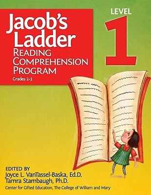 Jacob's Ladder Reading Comprehension Program Level I By VanTassel-Baska, Joyce (EDT)/ Stambaugh, Tamra (EDT)